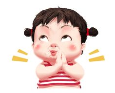LINE Creators' Stickers - Noina cute girl animated Example with GIF Animation Cute Cartoon Pictures, Cute Cartoon Girl, Cute Love Cartoons, Cute Love Pictures, Cute Love Gif, Funny Face Gif, Cartoon Songs, Animated Movie Posters, Animated Emoticons