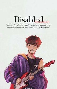 """""""Dlaczego akurat ja muszę zajmować się tym niepełnosprawnym idiotą?!""""… #fanfiction # Fanfiction # amreading # books # wattpad"""