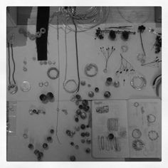 Ideas! Amy, Photo Wall, Jewellery, Ideas, Home Decor, Photograph, Jewels, Decoration Home, Room Decor