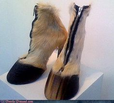 I want these.  I would seriously wear these.  If you want to try to call my bluff, buy them for me and see!