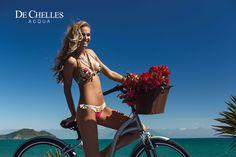 Coleção Rota do Sol #dechellesacqua vendas@dechelles.com.br