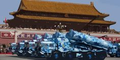 The WorldPost weekend roundup: China bares its teeth http://huff.to/1PQOHlD