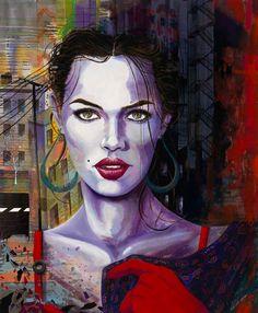 Vito Loli...   Kai Fine Art