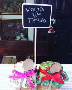 Voltando das minhas férias para fazer delícias nas suas! #amomeutrabalho #bolonopote #bolodepote @donamanteiga #donamanteiga #danusapenna #bolos&delicias