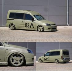 Custom Vans, Automobile, My Style, Vehicles, Cars, Chevy Pickups, Opel Corsa, Nice Asses, Ideas