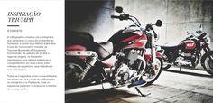Amigos da mObgraphia, com muita alegria e orgulho, dividimos com vocês este material completo sobre nossa ação para Triumph Motorcycles. Estão aqui as imagens dos fotógrafos convidados, os resultad...