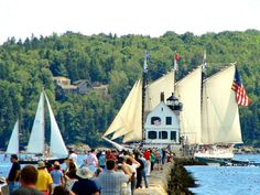 Things To Do In Maine | Things to Do in Rockland, Maine: Small Nautical Town With a Big Taste