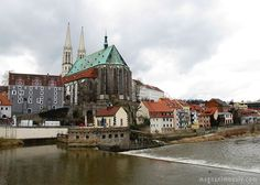 Görlitz, Germany   Megnanimously.com