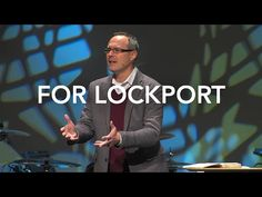 For Lockport - YouTube