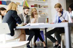 Cómo incrementar la interacción social en la oficina