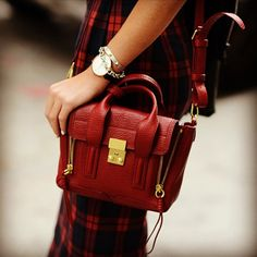 Philip Lim bag, сумки модные брендовые, bags lovers, http://bags-lovers.livejournal