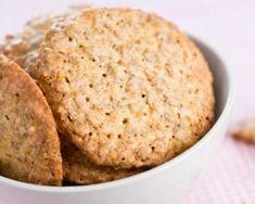 Biscuits aux céréales par Mon Coaching Minceur : Savoureuse et équilibrée   Fourchette & Bikini