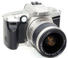 159 best minolta images on pinterest reflex camera camera and cameras rh pinterest com Minolta Maxxum Htsi Plus Minolta Maxxum 7000I