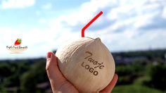 #coconut #logooncoconut #logoonthefruit #coconutlabelling  http://www.angelsfruitbouquets.pl/owoce-z-logo-owoce-z-napisami-jablka-z-napisami-jablka-z-logo.htm