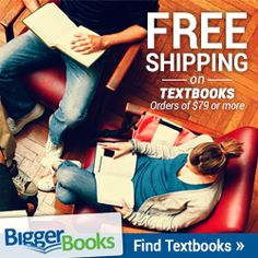 Business Stuff: BiggerBooks.com