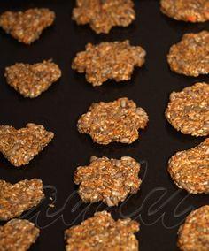 Crackers, Vegetarian Recipes, Vegan, Cookies, Chocolate, Health, Desserts, Drinks, Fitness