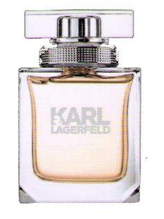 Karl Lagerfeld for Her  Karl Lagerfeld for women 2014