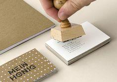 Mein Honig – Brand Identity http://www.designmadeingermany.de/2013/17967/