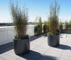 Urban Icon | Aluminium Planters| Commercial planter| Industrial planter| Tree Planters |Stone Resin planter| Passion for Pots