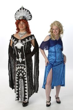 Roger & Ulla Costumes - The Producers Theatre Rental from $39-53 per costume