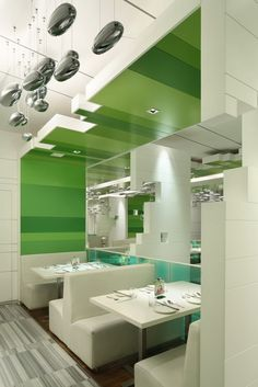 Golucci International  Restaurant P.S.