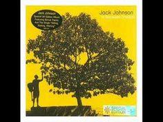 Jack Johnson - Never Know