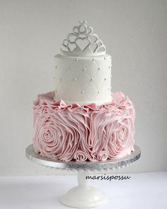 Marsispossu: Prinsessakakku, Princess cake
