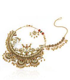 Patiala Jewellery