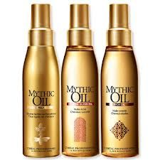 Saving 4 A Sunny Day: Free L'Oreal Mystical Oil sample