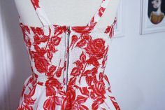 Gertie's New Blog for Better Sewing: Making a Shirred-Back Dress, Part One: Modifying Your Pattern