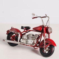 Miniatura Moto Indian
