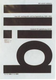 Original vintage poster SWISS EXPO MAX BILL GRAPHICS   eBay