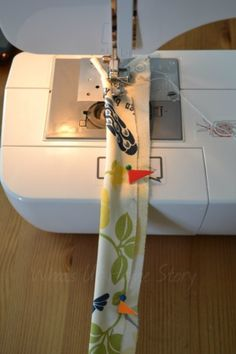 Whats Ur Home Story: How to sew a double welt cord, double piping, welt cord tutorial