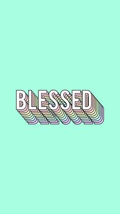 Blessed quotes inspirational wallpapers inspirational background artistic quotes life of faith Christian quotes Inspirational Backgrounds, Cute Wallpaper Backgrounds, Screen Wallpaper, Aesthetic Iphone Wallpaper, Cute Wallpapers, Aesthetic Wallpapers, Inspirational Quotes, Teal Wallpaper Iphone, Tumblr Backgrounds Quotes