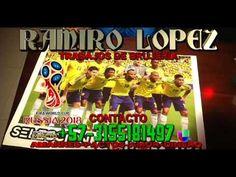 vidente - Mundial Rusia 2018  Apertura Univision   +57-3155181497 - YouTube