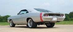 1968 Dodge Charger.....only in my dreams lol - But still, My Ultimate Dream Ride  TAO