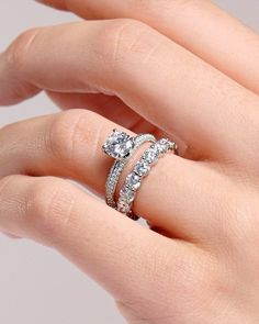 42 Top Round Engagement Rings: Best Rings Ideas %%page%% %%sep%% %%sitename%% Nerdy Engagement Rings, Engagement Ring Guide, Popular Engagement Rings, Round Cut Engagement Rings, Perfect Engagement Ring, Engagement Ring Styles, Morganite Engagement, Halo Diamond Engagement Ring, Diamond Wedding Rings