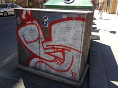 #Vienna #Streetart #Grafitti Vienna, Street Art
