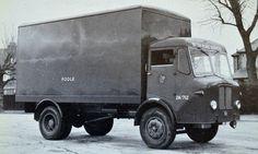 Albion Chieftan with Holmes Cab BRS Van, via Flickr. Old Lorries, Road Transport, British Rail, Vintage Trucks, Commercial Vehicle, Classic Trucks, Big Trucks, Motor Car, Britain