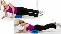 Rygsmerter | Træn dig fri for ondt i ryggen med to rygøvelser