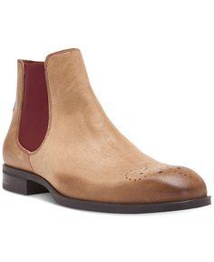 Shop this look for $129: http://lookastic.com/men/looks/brown ...