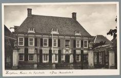 Huize van de Kasteele Zutphen