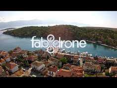Galaxidi or Galaxeidi (Greek: Γαλαξίδι/Γαλαξείδι), is a town and a former municipality in the southern part of Phocis, Greece. Until the late century, G. Video Drone, Places In Greece, Greek Culture, Aerial View, 19th Century, Watch, Youtube, Travel, Outdoor
