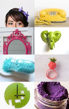 Sugar, Spice, and Everything Bright! by Loraine Kazenstein on Etsy--Pinned with TreasuryPin.com