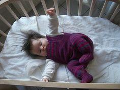 baby overalls w/footies!!!