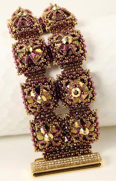 ~~MadDesigns beaded bracelet~~