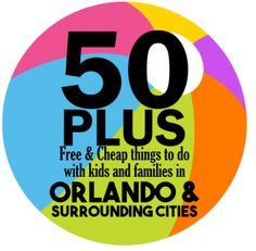 Cheap Things To Do In Orlando — Amanda Keyt DIY Photo Booth Props & More!