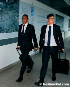 Keylor Navas and James Rodriguez , two of my favorite players 2014 James Rodriguez Colombia, Real Madrid Bayern Munich, Psg, Manchester United, Chelsea, Barcelona, Football, American, Sexy