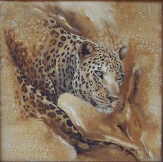 Nascida na Uganda, Karen Laurence Rowe tornou-se uma das principais artistas a ilustrar a vida selvagem na Africa. Graduada em Design gráfico, Rowe começou a dar seus primeiros passos em direção à …