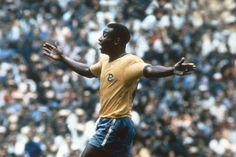 Pelé, Mexico 70